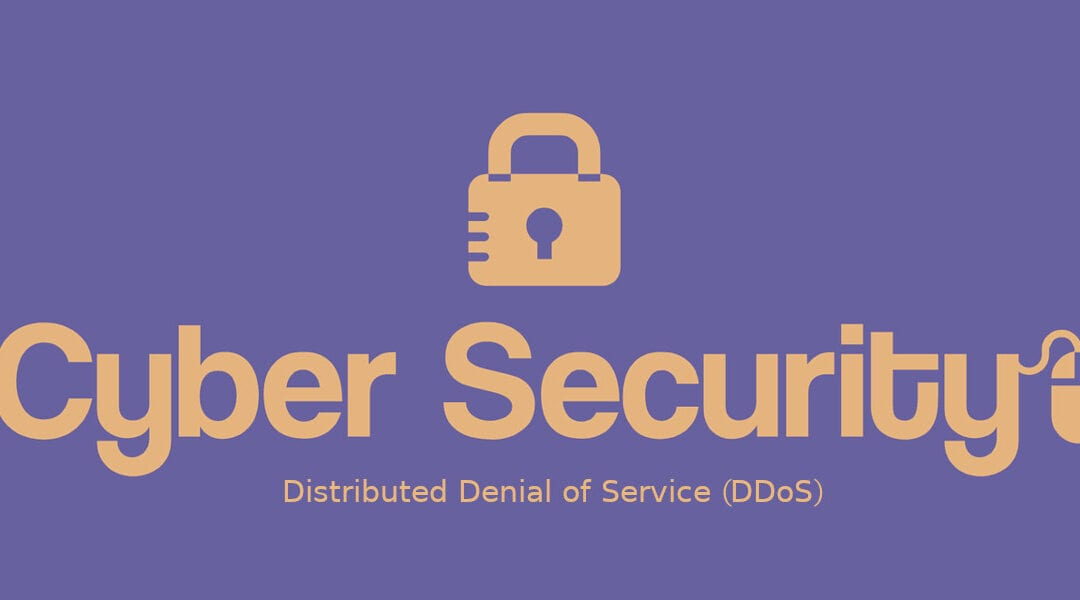 atac Distributed Denial of Service (DDoS)